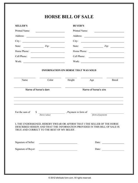 Download Equine Liability Release Form Horse - liability release form
