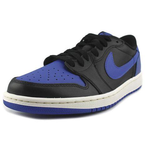 Jordan Men's '1 Retro Low OG' Multicolored Basketball Shoes