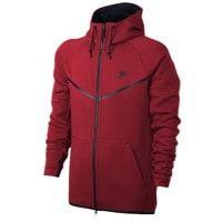 Fleece Men's Nike Tech Windrunner Zip Jacket At Full Foot 0wvNOnmPy8