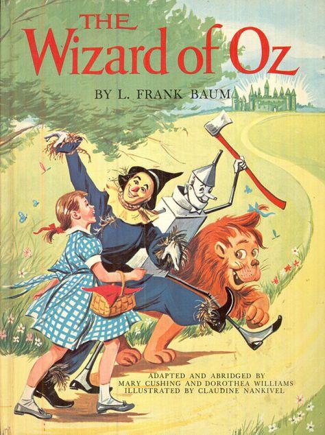 41 der zauberer von ozideen  zauberer von oz zauberer
