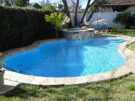 Bildergebnis Für Poolgestaltung Stahlwandbecken | Garten