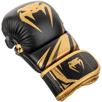 Venum Challenger 3 0 Mma And Boxing Sparring Gloves L Xl Black Gold Adult Unisex Size Large Xl Venum Challenger 3 0 Mma In 2020 Sparring Unisex