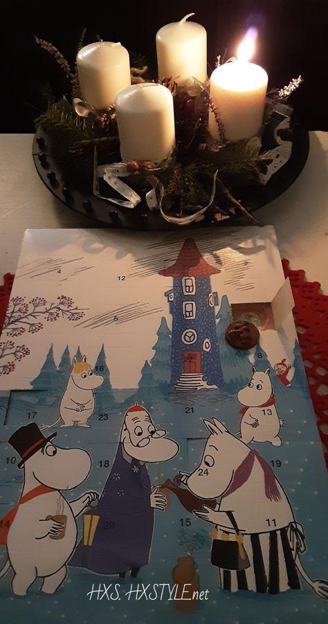 teetä valot, Joulukalenteri, kuusen, joulukuusi, punainen, keltainen, joulun aika, valot, polttaa, kynttilät, loistava
