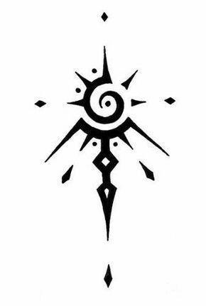 Pin By Magicaldreamcatcher On ملحقات تصميم Cool Symbols Rune Tattoo Symbolic Tattoos