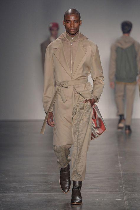 Joao Pimenta FW16.  menswear mnswr mens style mens fashion fashion style runway joãopimenta