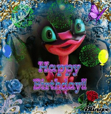 Frosch geburtstagswünsche Geburtstagswünsche Für