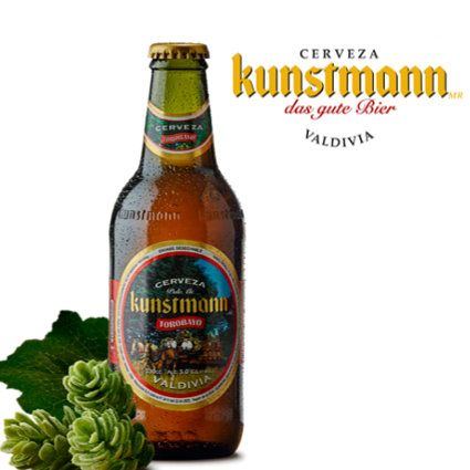 Cerveza Kunstmann Torobayo In 2020 Beer Bottle Beer Bottle