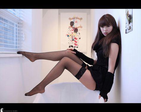 #asian #japan #sweet #young