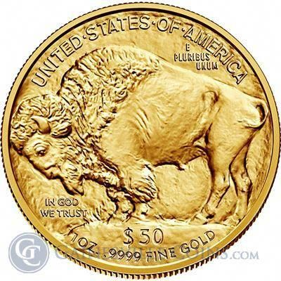 2017 American Gold Buffalo 1 Thumbnail Goldinvesting Gold Bullion Coins Gold And Silver Coins Bullion Coins