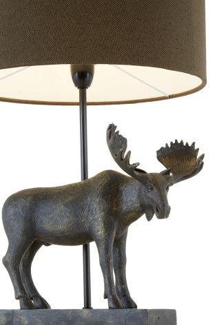 Captivating Buy Moose Table Lamp From The Next UK Online Shop | Baby Baby Baby |  Pinterest | Uk Online, Lights And Bedrooms