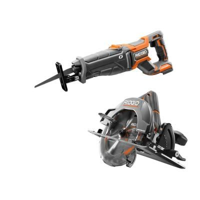 Dremel Ultimate Corded 3 Tool Combo Kit With 15 Accessories And Carrying Bag Ckdr 04 The Home Depot In 2020 Reciprocating Saw Combo Kit Circular Saw