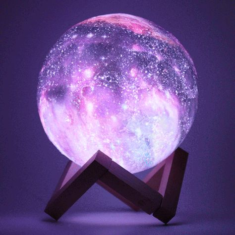 Decbest New 3d Printing Moon Lamp Space Led Night Light Remote Control Usb Charge Valentine Giftis Diversiform Led Night Light Galaxy Lights Cute Night Lights