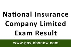Nicl Has Just Published Exam Results For The Posts Of Accounts