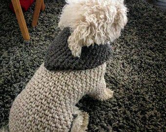 dog hoodie sweater
