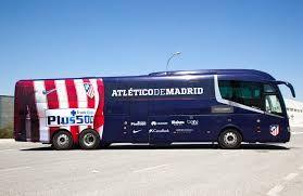 Resultado De Imagen Para Buses De Antano De Colombia Bus Autobus Futbol