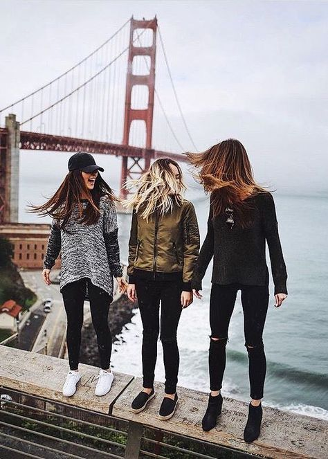 Travel with friends - Girls Getaway ✰