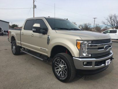 Used 2017 Ford F250 Lariat Used Ford Ford F250 F250