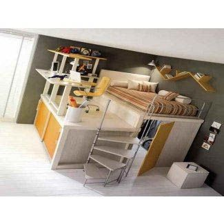 Free Diy Bunk Bed Plans Ideas That Will Save A Lot Of Bedroom