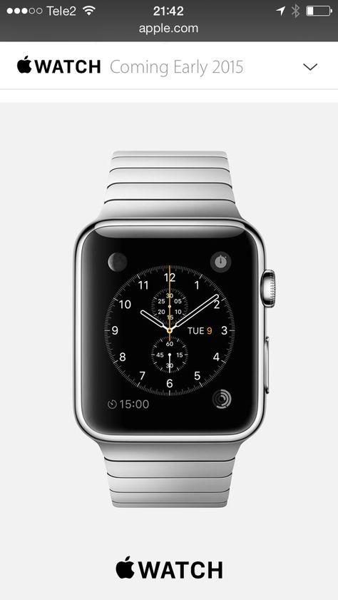 tele2 apple watch