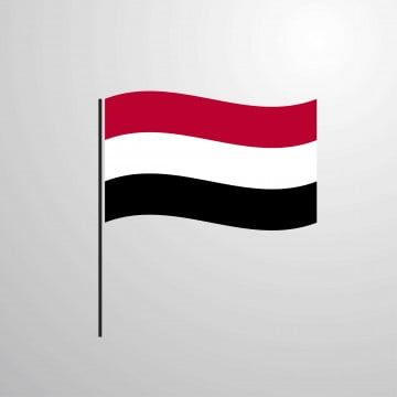 Yemen Waving Flag Flag Icons 29 29th Png And Vector With Transparent Background For Free Download Flag Icon Egypt Flag Transparent Background