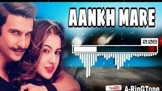 Aankh Mare Ladki Aankh Mare Mp3 Song Ringtone In 2020 Mp3 Song Songs Dance Songs Party