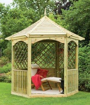 10 Diy Home Decorating Ideas On A Budget Tips Techniques Gazebo Wooden Gazebo Backyard Gazebo