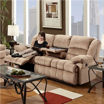 Elegant Simmons Champion Tan Reclining Sofa | Home Decorating Ideas | Pinterest | Reclining  Sofa, Furniture Ideas And Room Ideas