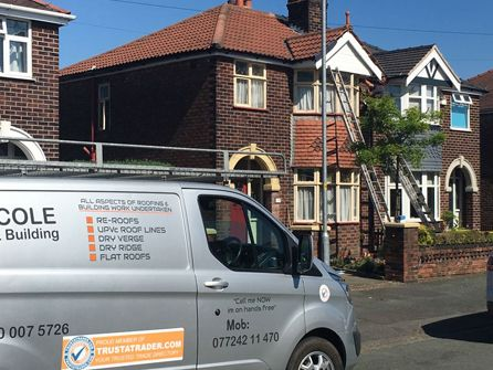Roof Repairs Tunbridge Wells Based In Tunbridge Wells Kent S Cole Roofing Are Professional Roofing Cont Roofing Contractors Professional Roofing Roofing