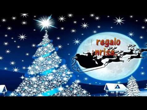 Cancion Feliz Navidad Youtube.Video Para Whatsapp De Navidad Youtube Cristo Feliz
