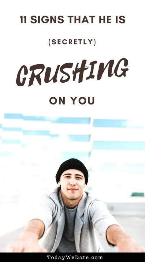 List of Pinterest crush advice signs like you images & crush advice
