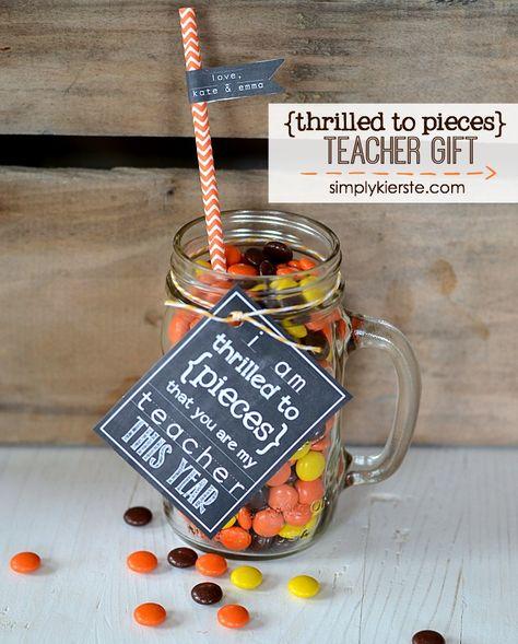 Thrilled to Pieces Teacher Gift   simplykierste.com