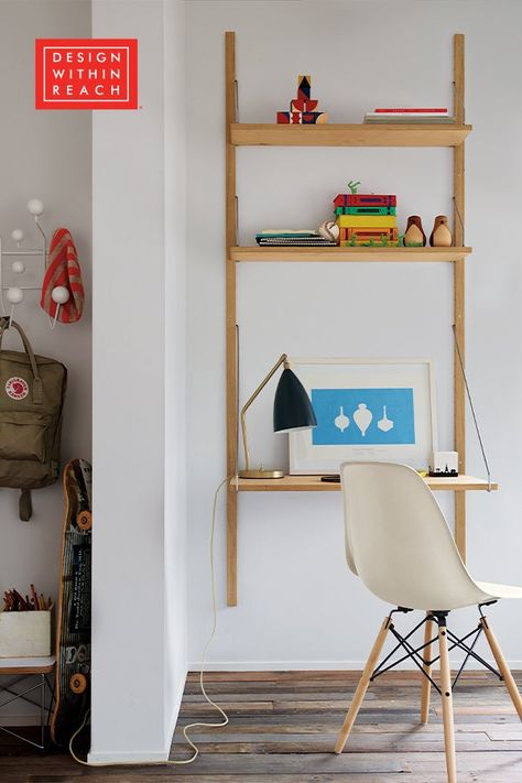 Royal System Shelving Plus - Design Within Reach