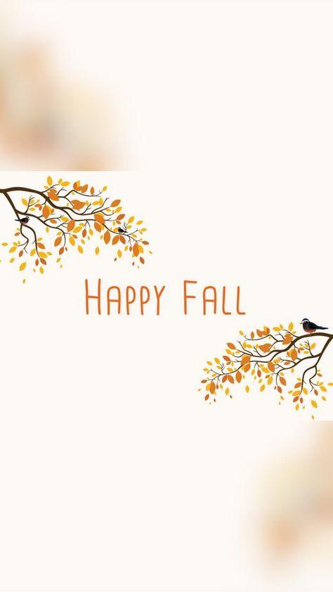 Cute wallpaper for fall