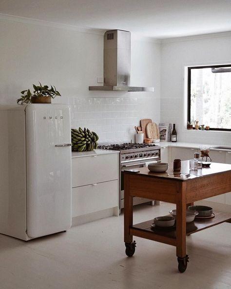 Minimalistkitchen Interior Design: 10 Elegant Minimalist Kitchen Ideas, Best For Simple