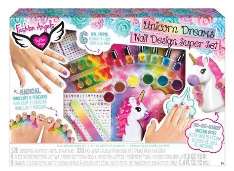 Unicorn Dream Nail Design Super Aesthetic Fashion Y2k Fashion Outfits In 2020 Dream Nails Nail Designs Gel Nail Designs