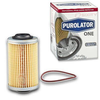 Purolator One Engine Oil Filter For 2015 2016 Chevrolet Colorado Long Life Ax In 2020 Oil Filter Filters Ebay