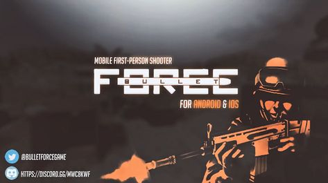 bullet force download android