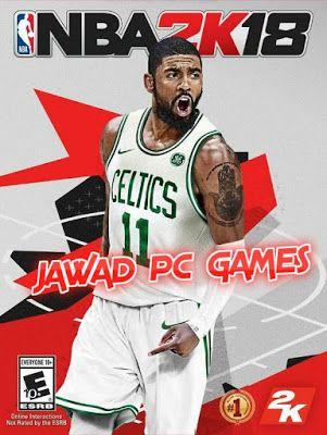 Nba 2k18 Free Download Nba Free Download Nba Basketball Game