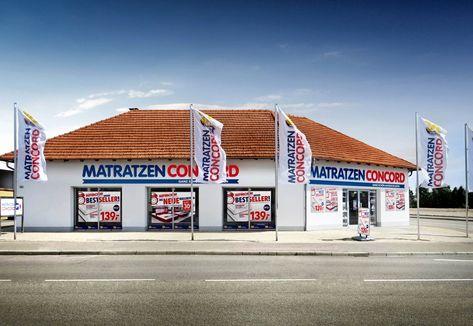 Matratzen Outlet Berlin Luxury Matratzen Concord Gmbh ...