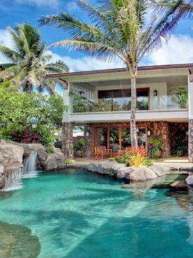Luxury Beach House On St Barths By Adam Design Hawaii