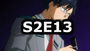 My Hero Academia Season 2 Episode 13 English Dubbed Watch Online