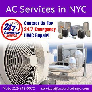 Emergency Air Conditioning Repair