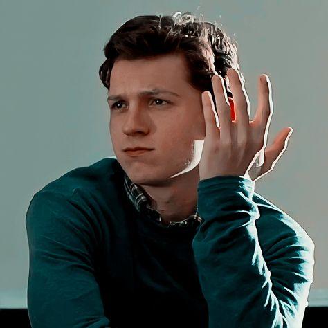 Tom Holland Peter Parker