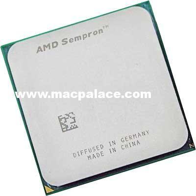 AMD SDO2100IAA4DO - 1 8GHz 2 x 256 KB Socket AM2 Sempron X2 2100 CPU