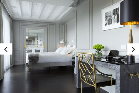 Bedroom suite at portrait Firenze (With images) | Florence hotels ...