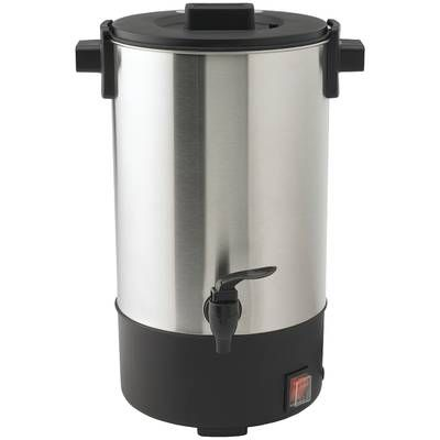 Hamilton Beach 40 Cup Dispensing Coffee Urn Stainless Steel Coffee Maker Stainless Steel Coffee Coffee Urn