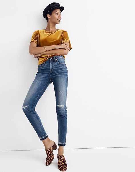 191a9b1ed0 Shop Madewell for women s jeans