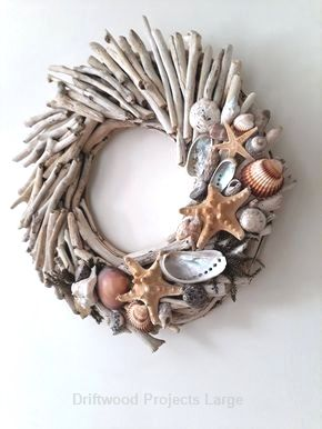 Driftwood Wreath Pottery Barn Budapestsightseeing Org