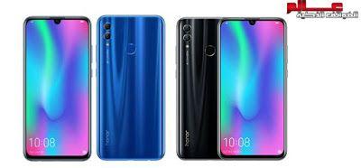 مواصفات و مميزات هاتف هواوي هونر Huawei Honor 10 Lite Huawei Galaxy Phone 10 Things
