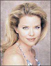 Kristina Wagner (Felicia Jones Scorpio)